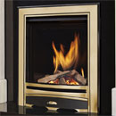 Michael Miller Collection Passion Ultimo 007 High Efficiency Gas Fire