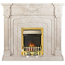 Nexis Fireplaces Ashby Surround