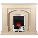 Nexis Fireplaces Darlton Surround