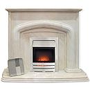 Nexis Fireplaces Nuttall Surround