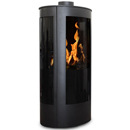 Oak Stoves Drifter Grand Freestanding Balanced Flue Gas Stove