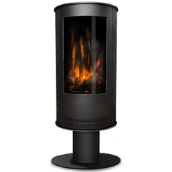 Oak Stoves Serenita Pedestal Freestanding Electric Stove Cheapest