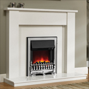 Orial Fires Altima Fireplace Marble Surround
