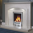Orial Fires Ashwell Fireplace Marble Surround