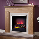 Orial Fires Jasmine Electric Suite