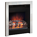 Orial Fires Langdale LED Inset Electric Fire