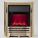 Orial Fires Manhattan LED Inset Electric Fire
