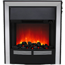Orial Fires Panama LED Inset Electric Fire