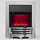 Orial Fires Sommersby  LED Inset Electric Fire