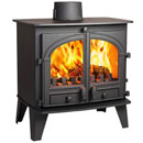 Parkray Stoves Consort 9 Multi Fuel Wood Burning Stove