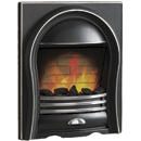 Pure Glow Annabelle Eglo Inset Electric Fire