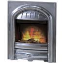 Pure Glow Chloe Inset Slimline Electric Fire