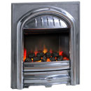 Pure Glow Chloe Illusion Inset Electric Fire