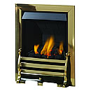 Pure Glow Daisy Slimline Inset Gas Fire