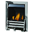 Pure Glow Daisy Inset Gas Fire