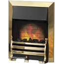 Pure Glow Daisy Eglo Inset Electric Fire