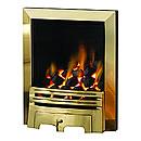 Pure Glow Grace Slimline Inset Gas Fire