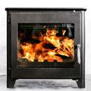 Saltfire Stoves ST3 Wood Burning Stove