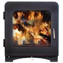 Saltfire Stoves ST4 Multifuel Wood Burning Stove