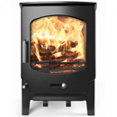 Saltfire Stoves ST-X5 Multifuel Wood Burning Stove