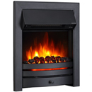Apex Fires Houston Black Inset Electric Fire