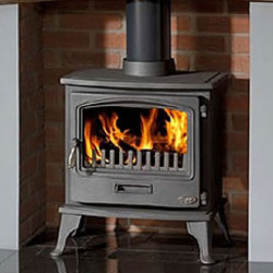 Gallery Fireplaces Tiger Cleanburn Wood Burning Multifuel Stove