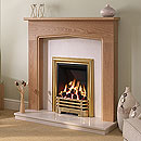 Be Modern Fires Tudor Surround
