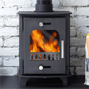Valiant Ignis 5 Multifuel Wood Burning Stove