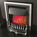 Valor Fires Blenheim Dimension Slimline Electric Fire