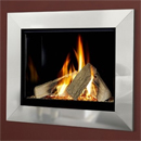 Michael Miller Collection Celena HE Wall Mounted Gas Fire