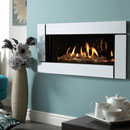 Verine Eden HE Deluxe Hole in the Wall Gas Fire