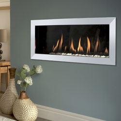 Verine Eden HE Hole in the Wall Gas Fire