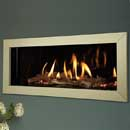 Verine Eden Slimline Antique Brass Frame<br>