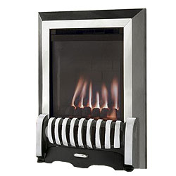 Verine Elypse Balanced Flue Inset Gas Fire