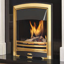Michael Miller Collection Passion Embrace HE High Efficiency Gas Fire