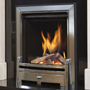 Michael Miller Collection Passion Ultimo Bauhaus High Efficiency Gas Fire