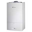 Worcester Greenstar 25 SI Wall Hung Combi Boiler