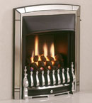 Valor Dream Convector Chrome 05740M1