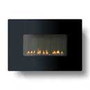 ZR Esse 41 Inch Firewall Flueless Gas Fire