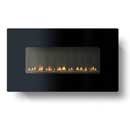 Esse Fire Firewall 48 Inch Flueless Gas