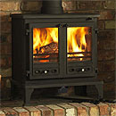 Gallery Fireplaces Firefox 12 Cast Iron Multifuel Stove