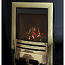 Flavel Calibre Balanced Flue Inset Gas Fire