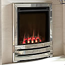 Flavel Windsor HE Contemporary Inset Gas Fire