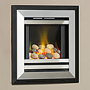Flavel Diamond HE Inset Gas Fire