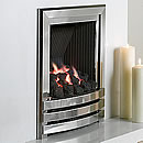 Flavel Linear Powerflue Inset Gas Fire