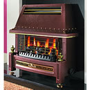 Flavel Regent LFE Outset Gas Fire