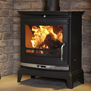 Flavel Rochester 7 Multifuel Wood Burning Stove