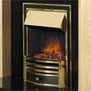 x Flavel Fires Ultiflame Rockingham Electric Fire