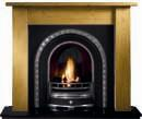 Gallery Fireplaces Henley Cast Iron Arch