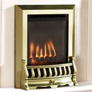 Kinder Fires Dakota Balanced Flue Gas Fire